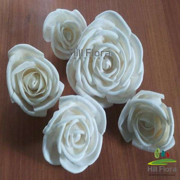 7712 REGULAR FLOWER(100PCS=1QTY)