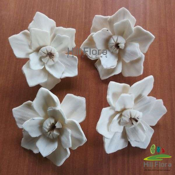 7781 PREMIUM FLOWER(100PCS=1QTY)