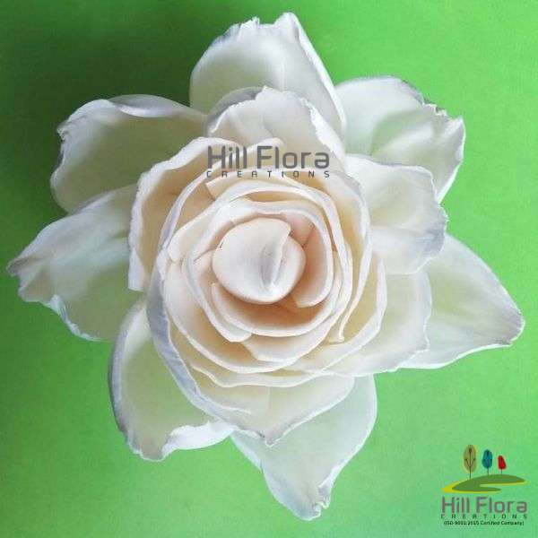 77221 PREMIUM FLOWER(100PCS=1QTY)