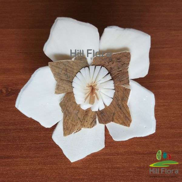 77141 SKIN FLOWER(100PCS=1QTY)