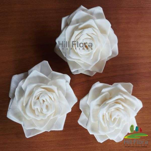 77128 PREMIUM FLOWER(100PCS=1QTY)