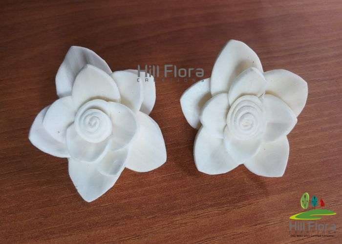 77198 PREMIUM FLOWER(100PCS=1QTY)