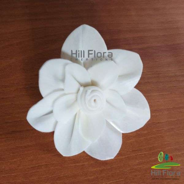 77206 PREMIUM FLOWER(100PCS=1QTY)