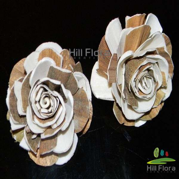 7009 SKIN FLOWER(100Pcs=1Qty)