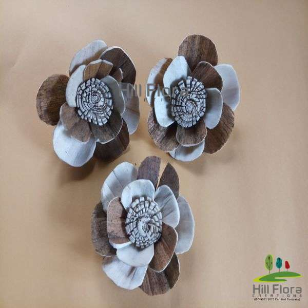 7005 SKIN FLOWER(100Pcs=1Qty)