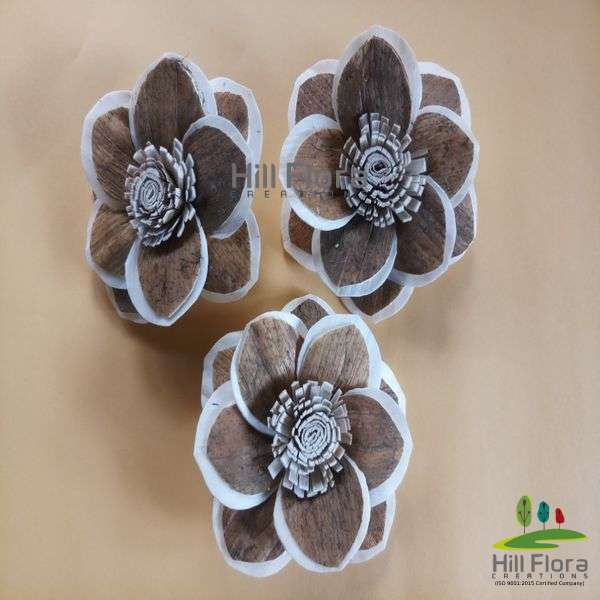 7003 SKIN FLOWER(100Pcs=1Qty)