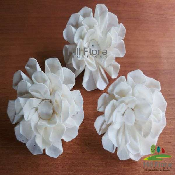77214 PREMIUM FLOWER(100PCS=1QTY)