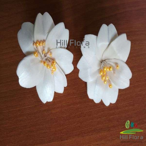 77213 PREMIUM FLOWER(100PCS=1QTY)