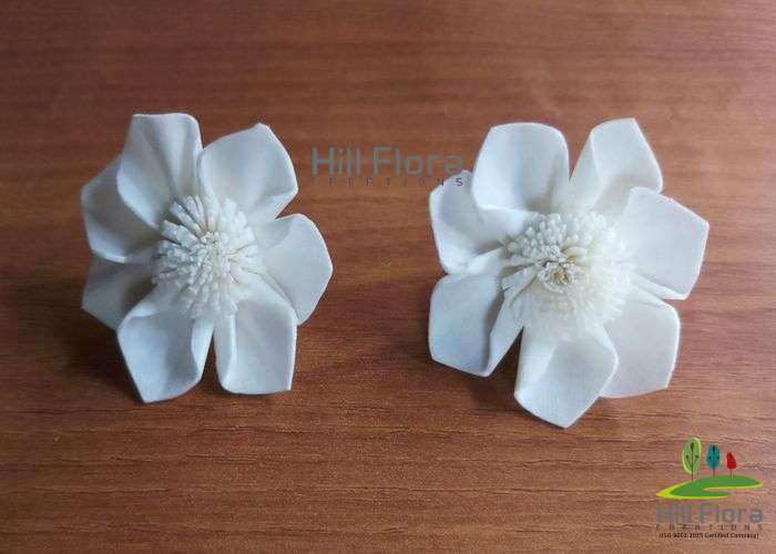 77210 PREMIUM FLOWER(100PCS=1QTY)