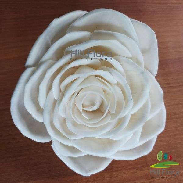 77208 PREMIUM FLOWER(100PCS=1QTY)