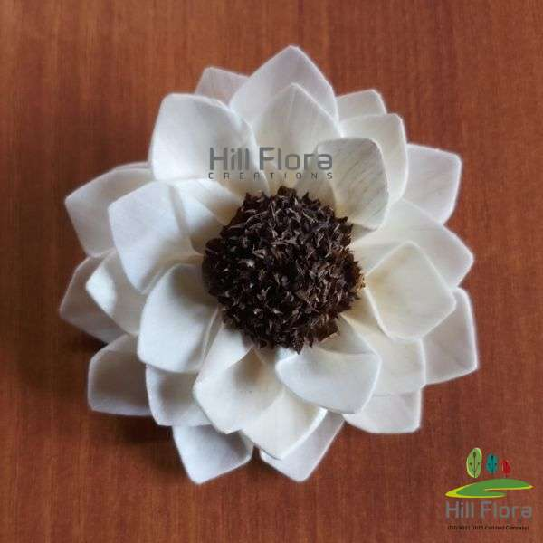 77197 PREMIUM FLOWER(100PCS=1QTY)
