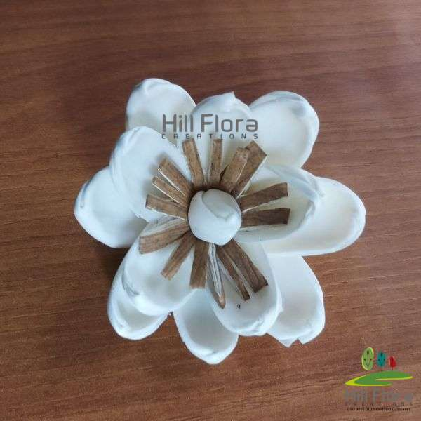 77194 PREMIUM FLOWER(100PCS=1QTY)