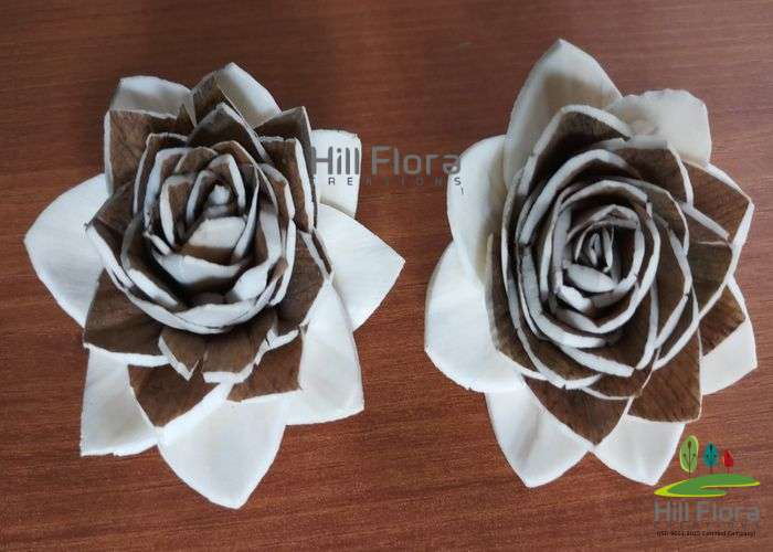 77187 PREMIUM FLOWER(100PCS=1QTY)