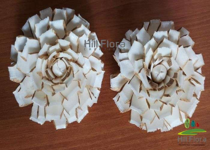 77168 PREMIUM FLOWER(100PCS=1QTY)