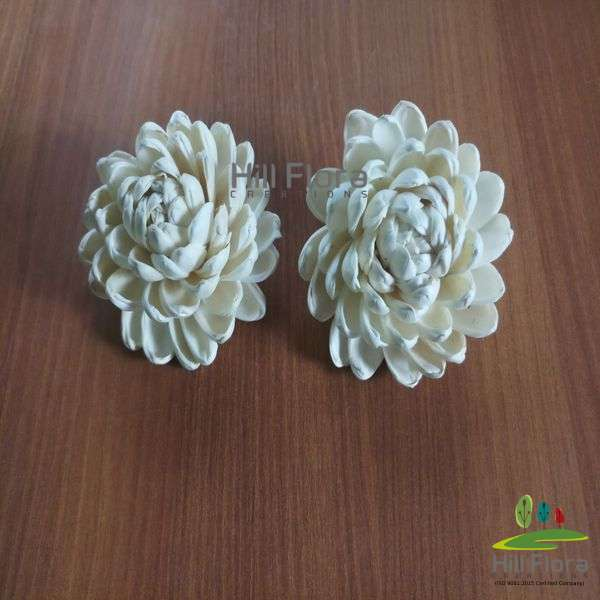 7719 PREMIUM FLOWER(100PCS=1QTY)