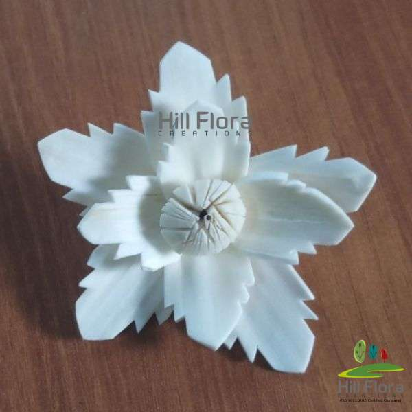 7741 PREMIUM FLOWER(100PCS=1QTY)