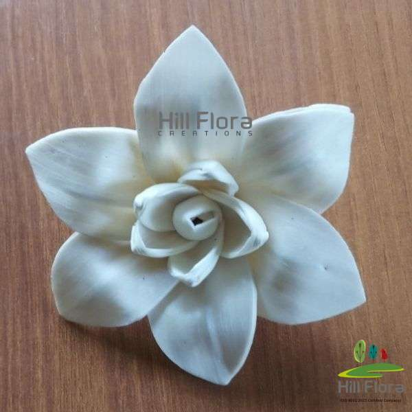 7744 PREMIUM FLOWER(100PCS=1QTY)