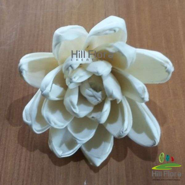 7747 PREMIUM FLOWER(100PCS=1QTY)