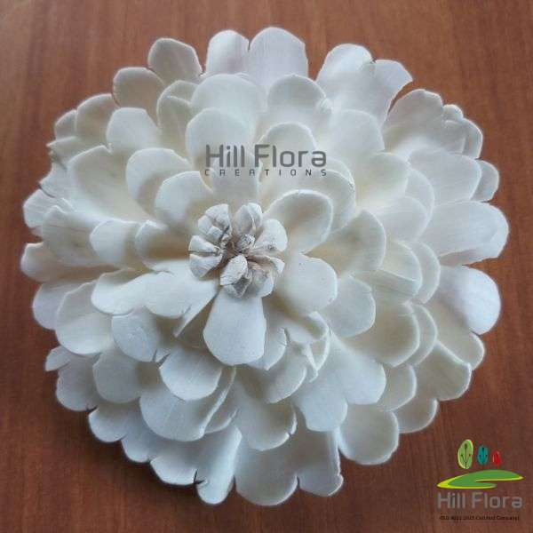 7755 PREMIUM FLOWER(100PCS=1QTY)
