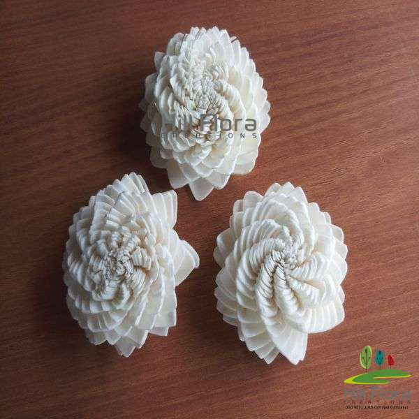 7772 PREMIUM FLOWER(100PCS=1QTY)