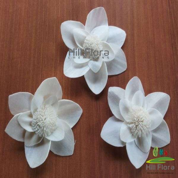 7785 PREMIUM FLOWER(100PCS=1QTY)