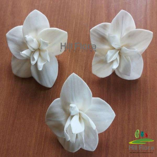 7787 PREMIUM FLOWER(100PCS=1QTY)