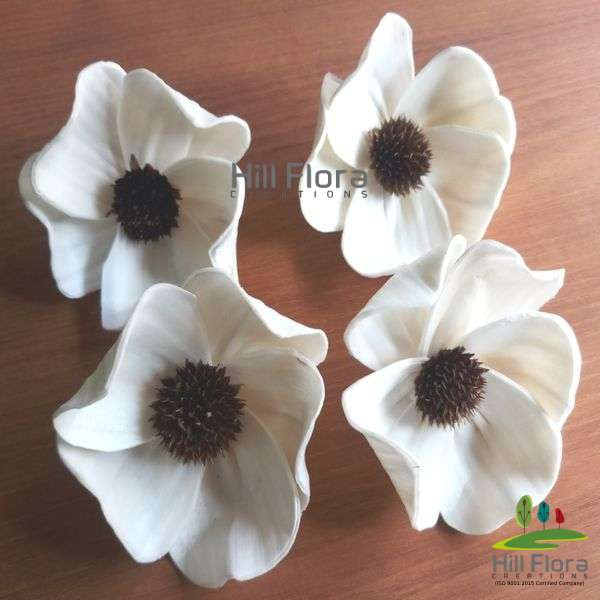7792 PREMIUM FLOWER(100PCS=1QTY)