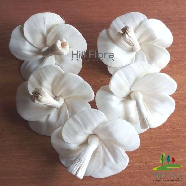 7794 PREMIUM FLOWER(100PCS=1QTY)