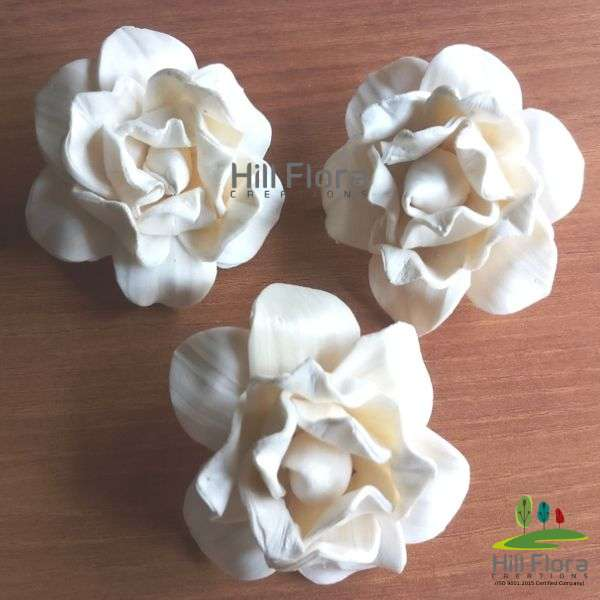 7795 PREMIUM FLOWER(100PCS=1QTY)
