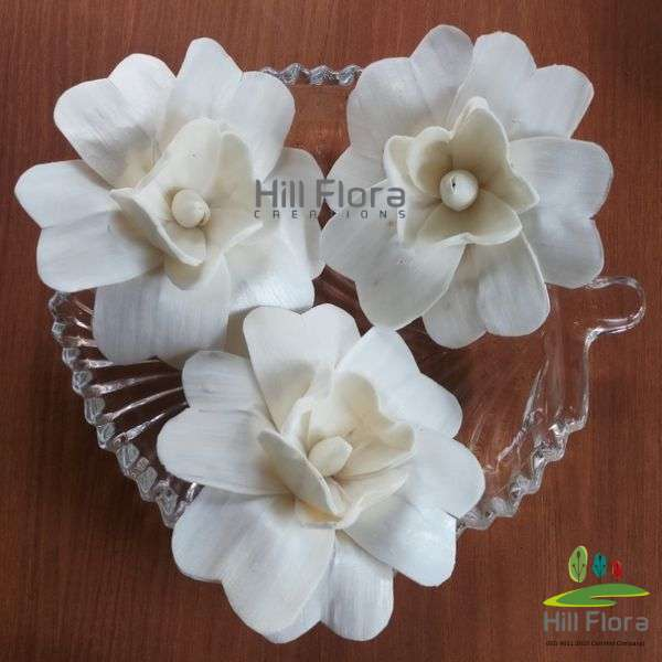 77101 PREMIUM FLOWER(100PCS=1QTY)
