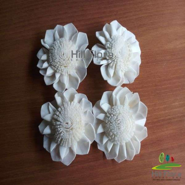 77104 PREMIUM FLOWER(100PCS=1QTY)