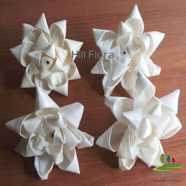 77107 PREMIUM FLOWER(100PCS=1QTY)