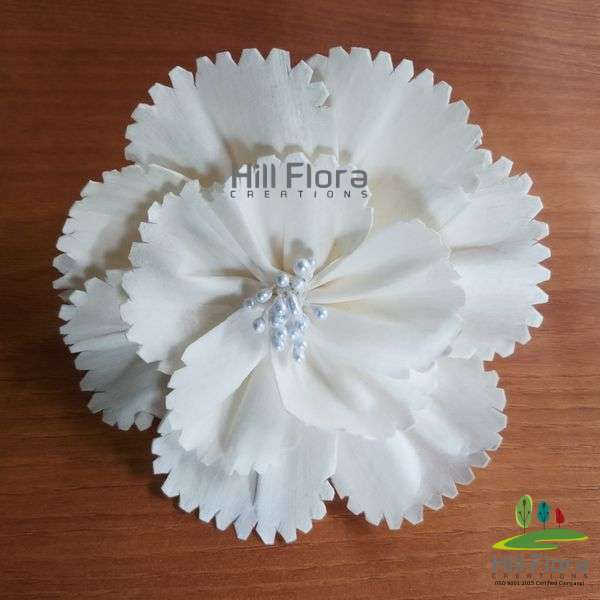 77147 PREMIUM FLOWER(100PCS=1QTY)