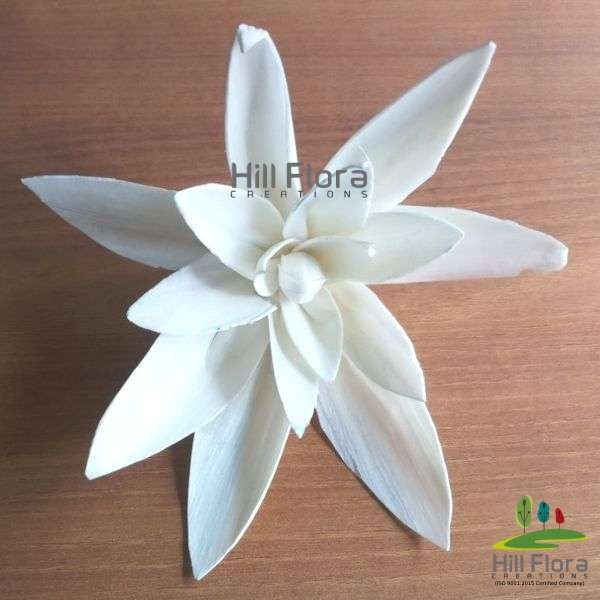 77112 REGULAR FLOWER(100PCS=1QTY)