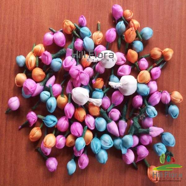 77124 Mini Bud Kudi(100PCS=1QTY)