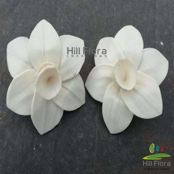 7733 PREMIUM FLOWER(100PCS=1QTY)