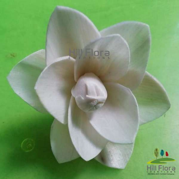 77226 REGULAR FLOWER(100PCS=1QTY)