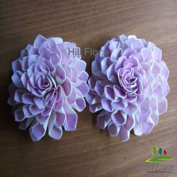 77110 PREMIUM FLOWER(100PCS=1QTY)