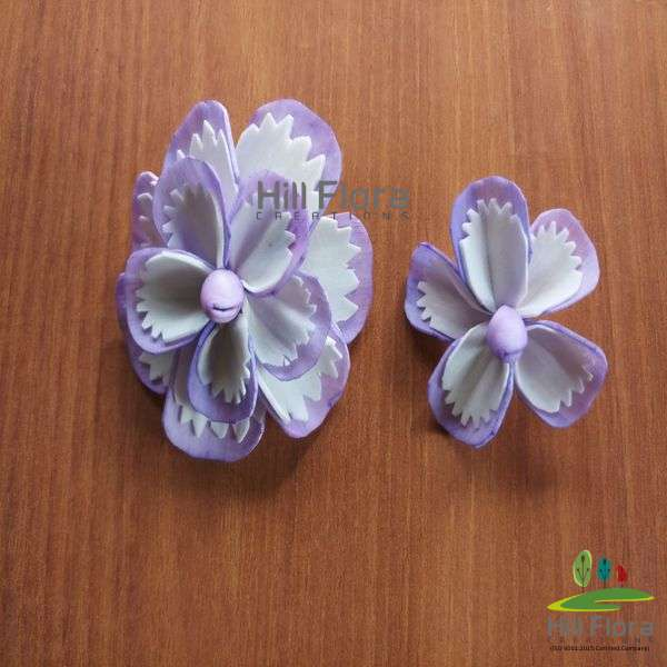 77111 PREMIUM FLOWER(100PCS=1QTY)