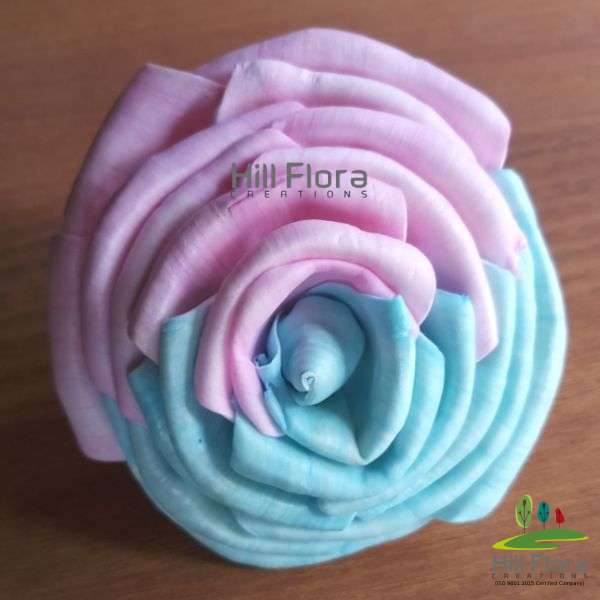 77116 PREMIUM FLOWER(100PCS=1QTY)