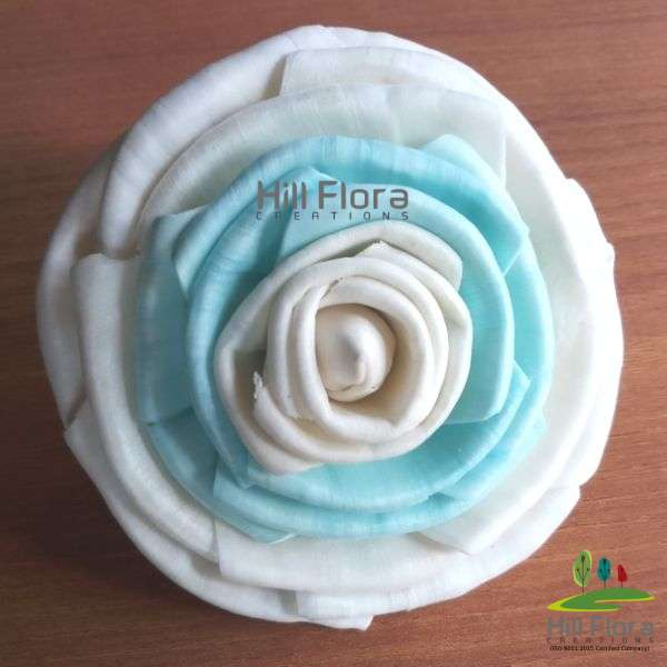 77117 PREMIUM FLOWER(100PCS=1QTY)