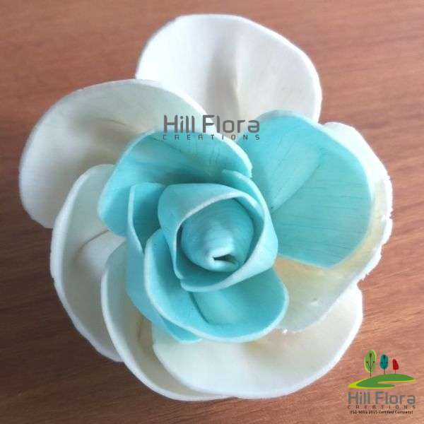 77121 PREMIUM FLOWER(100PCS=1QTY)