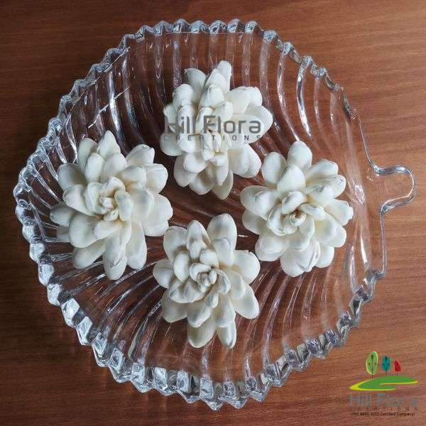 77191 PREMIUM FLOWER(100PCS=1QTY)