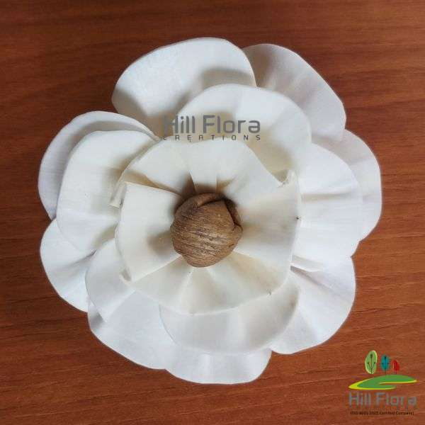 77181 PREMIUM FLOWER(100PCS=1QTY)
