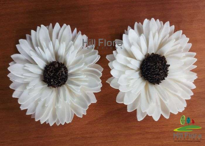 77174 REGULAR FLOWER(100PCS=1QTY)