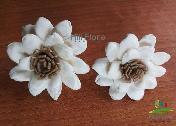 77173 PREMIUM FLOWER(100PCS=1QTY)