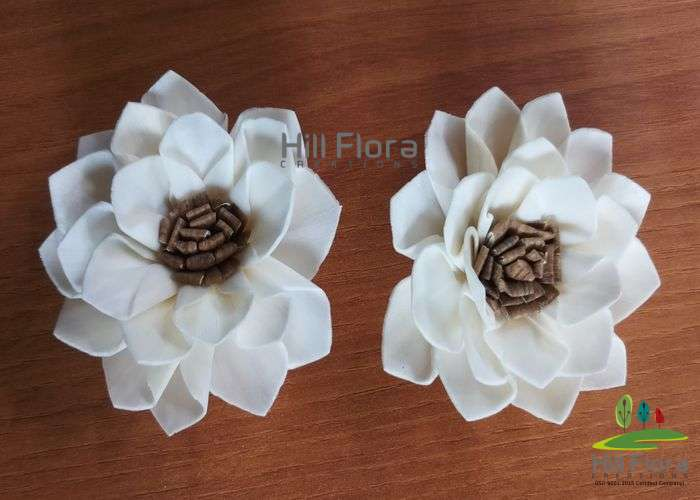 77171 PREMIUM FLOWER(100PCS=1QTY)