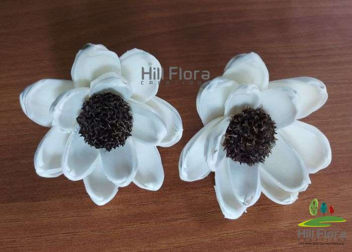 77165 PREMIUM FLOWER(100PCS=1QTY)