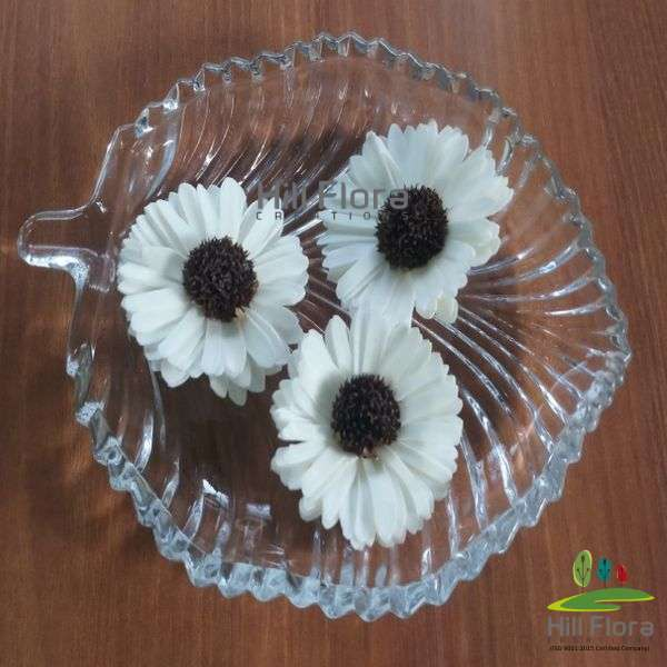 7729 REGULAR FLOWER(100PCS=1QTY)