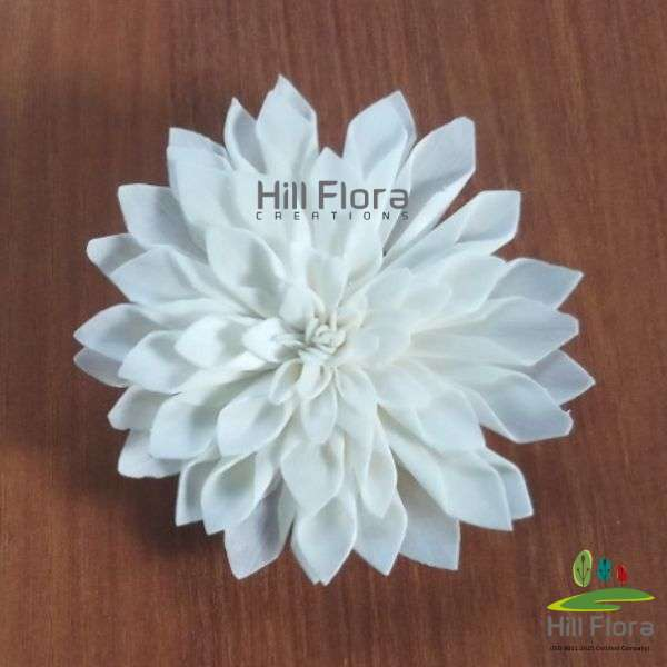 7739 PREMIUM FLOWER(100PCS=1QTY)